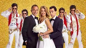 5 Reasons Why Honeymoon in Vegas may be Broadway's Next Big Hit