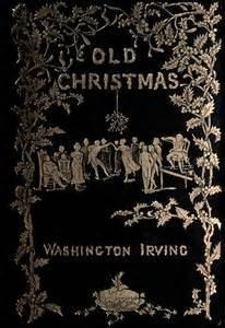 Washington Irving's Old Christmas.