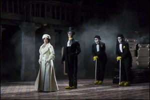 Kander & Ebb The Visit Broadway discounts Chita Rivera