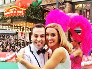 Rob McClure Homeymoon in Vegas discount tickets groups
