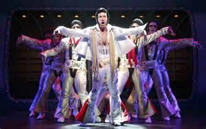 It's Elvis infused!