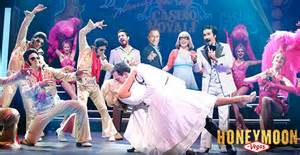 Honeymoon in Vegas: Broadway Musical Group Comps