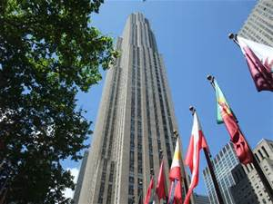 Experience Rockefeller Center & Top of the Rock