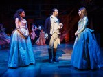 comp tickets Broadway for Hamilton and all shows