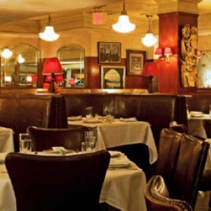Book a restaurant with your show and save more.
