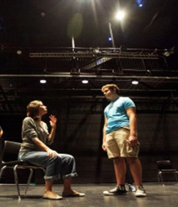 Scene study can be revelatory.