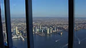 One World Observatory Opens Spring 2015: Groups Order Now