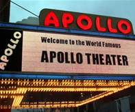 The Apollo Theatre: Historic and Happening
