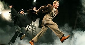 39 steps group ticket sales