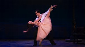 free group tickets An American in Paris All Tickets Inc