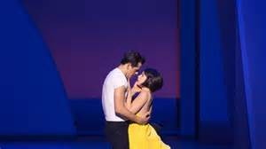 An American in Paris is one of close to 40 great shows now on Broadway.