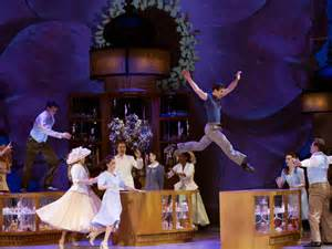 New Broadway Musical: An American in Paris on Stage for the First Time