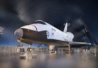 See the Space Shuttle at the Intrepid.