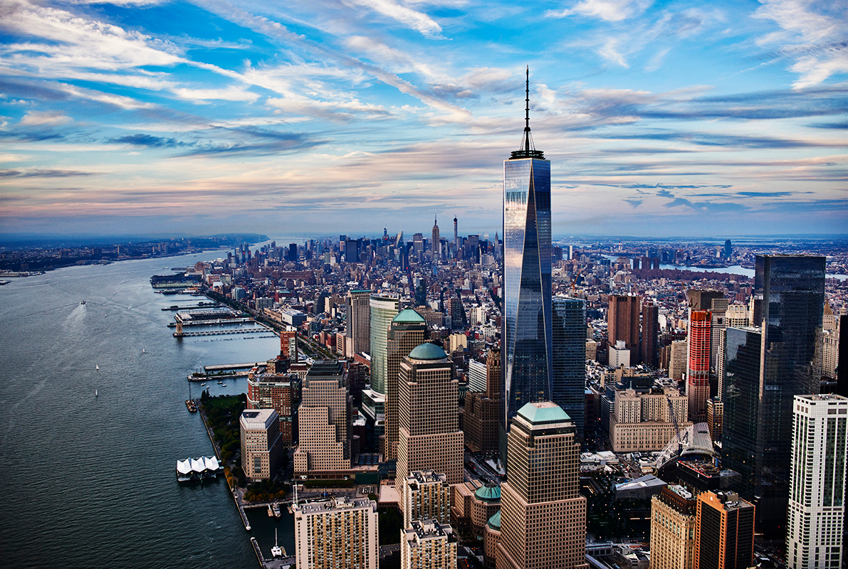 One World Observatory All Tickets Inc