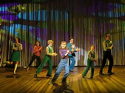 group comp tickets fun home broadway