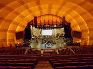 Tour Radio City.