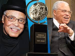 James Earl Jones returns to Broadway for The Gin Game.