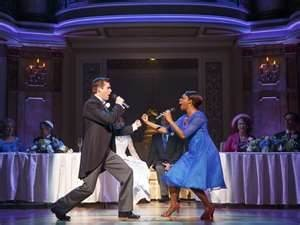 It shoulda been you group discounts Broadway and comps