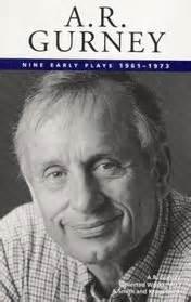 Playwright A.R. Gurney