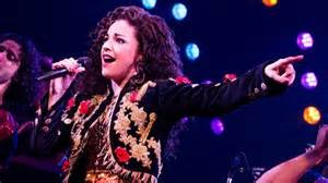 On Your Feet is an inspiring story.