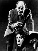 Pacino in his Broadway debut.