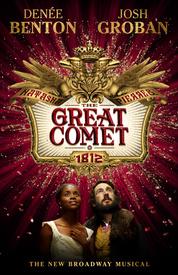The Comet is Coming: Great Comet of 1812