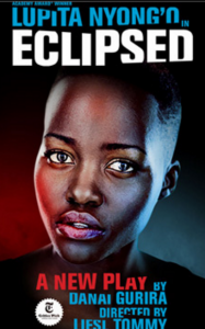 Academy Award Winner Lupita Nyong'o stars in this original new play.