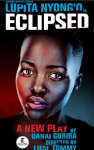 Academy Award Winner Lupita Nyong'o stars in this original new play.
