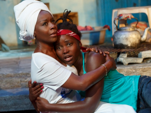 Eclipsed is sure to captivate audiences.