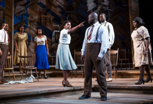 The Color Purple embraces the complexity of the characters.