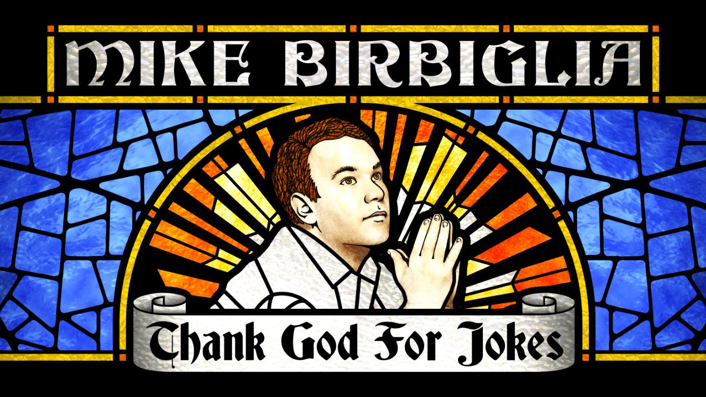 Thank God for Mike Birbiglia!