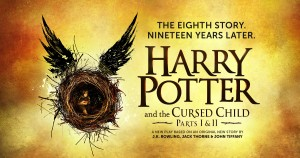 The Cursed Child to NYC