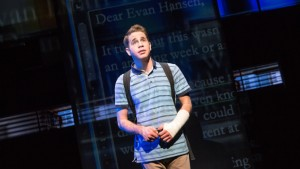 Dear Evan Hansen will start B'Way previews on Nov 14th!