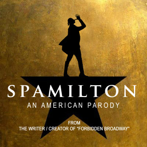 Spamilton Looks At Broadway