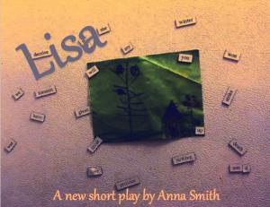 Lisa-Poster