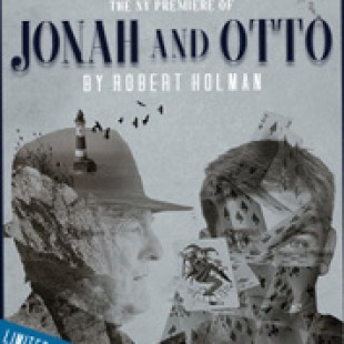 Jonah and Otto