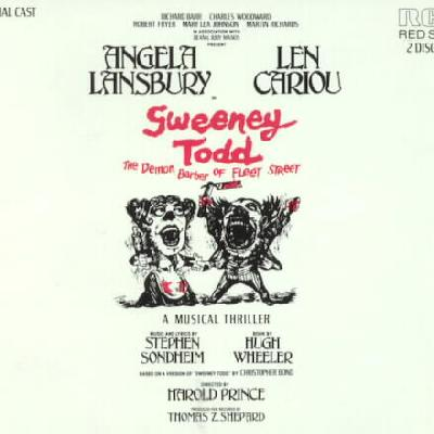 The Ballad Continues: Sweeney Todd Off-Broadway