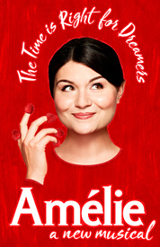 Amelie: Opening Night Bound
