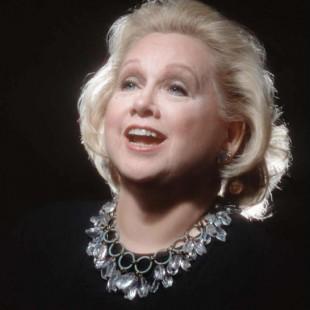 Remembering Barbara Cook