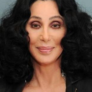 Turning Back Time with Cher in 2018