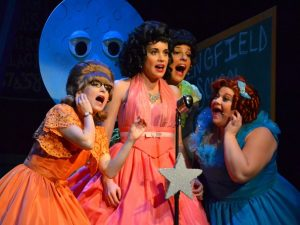 The Marvelous Wonderettes – Getting the RESPECT They Deserve