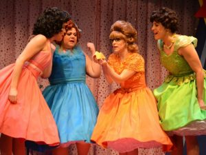 Why The Marvelous Wonderettes Is Wondrously Marv for Groups!