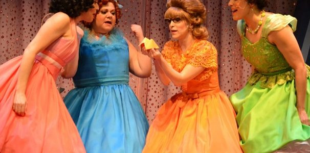best Marvelous Wonderettes group tickets for you