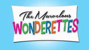 The Marvelous Wonderettes – Groups Find It as Sweet as Sugartime