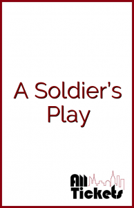 A Soldier's Play