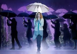 """rain Ghost the musical all tickets"""