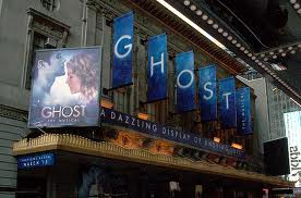 """Ghost The Musical Lunt Fontanee"""