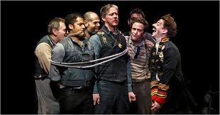 """""""Get group discounts from All Tickets for Peter and the Starcatcher"""""""