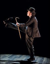 Chaplin COMP PROMO All Tickets