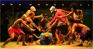 """""""group discounts from All Tickets for FELA! """""""